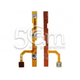 Samsung P1000 Volume Flex Cable