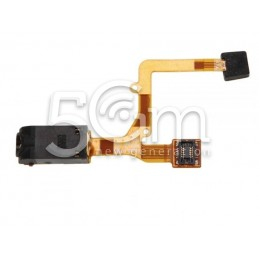 Flat Cable Jack Auricolare Samsung P1000