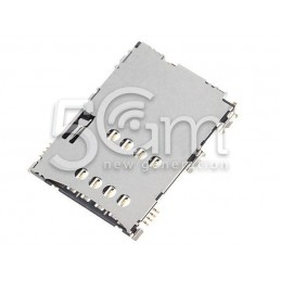 Lettore Sim Card Samsung P1000 - P3100