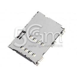 Samsung P1000/P3100/P6200 Sim Card Reader