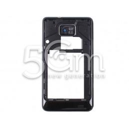 Middle Board Nero Samsung I9100