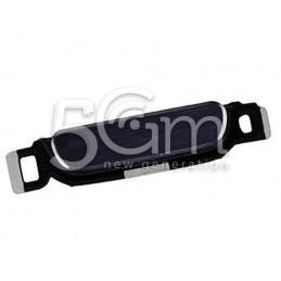 Tasto Esterno Blu Samsung I9300