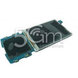 Display Completo Samsung E950