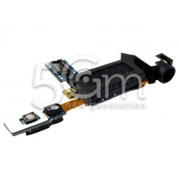 Flat Cable Altoparlante Samsung I8700