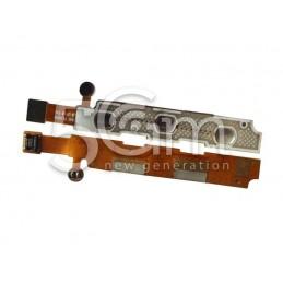 Tastiera Superiore + Microfono Samsung I8910