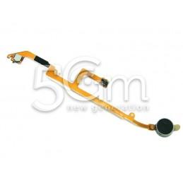 Tasto Accensione + Vibrazione Flat Cable Samsung P900