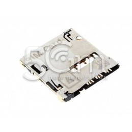 Samsung I9300 Sim Card Reader