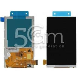 Samsung G313F Display