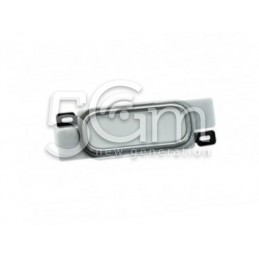 Samsung I8160 Galaxy Ace II White Home Button