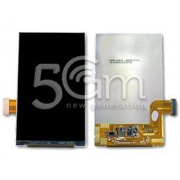 Samsung I8000 Display