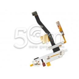 Tastiera Superiore Flat Cable Samsung I8000