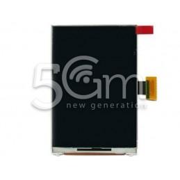 Samsung I7500 Display