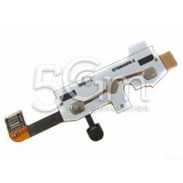 Flat Cable Tastiera Superiore Samsung I5800