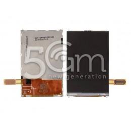 Samsung I5700 Display