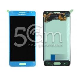 Samsung G850 Blue Touch Display