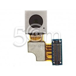Samsung N7100 8MP Rear Camera