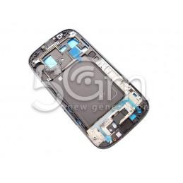 Cornice Lcd Grigio Scuro Samsung I9300