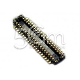 Connettore 20 Pin Su Scheda Madre Connessione LCD Samsung i9505 S4