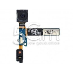 Fotocamera Frontale + Sensore Flat Cable Samsung N910