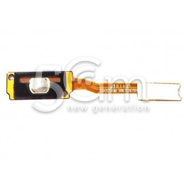 Home Button Flex Samsung T800 Tab S