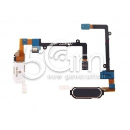 Joystick Gray Flat Cable Samsung N915