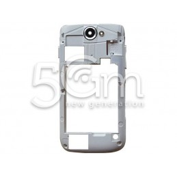 Middle Frame Completo Samsung i8150