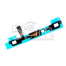 Samsung SM-T320 Keypad Flex Cable