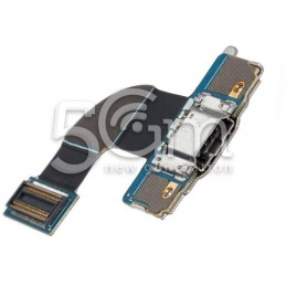 Samsung SM-T320 Charging Connector Flex Cable