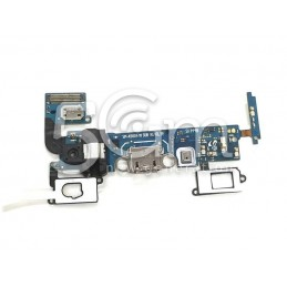 Samsung SM-A500F Charging Connector Flex Cable