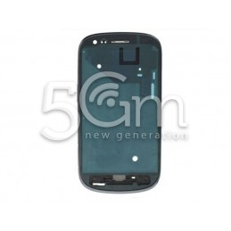 Cornice LCD Nera Samsung I8190