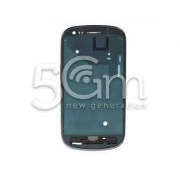 Samsung I8190 Black LCD Frame