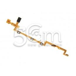 Tasto Accensione + Volume Flat Cable Samsung T310