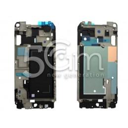 Samsung G800F S5 Mini LCD Frame