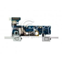 Samsung SM-E5 Galaxy Charging Connector Flex Cable