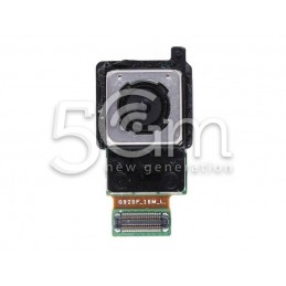 Fotocamera 16 MP CMOS Posteriore Samsung G920- S6