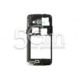 Middle Frame Nero Samsung SM-G386 No Logo