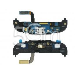 Connettore Di Ricarica Completo Flat Cable Samsung G357F