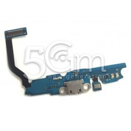 Samsung SM-G870 S5 Active Charging Connector Jack Flex Cable