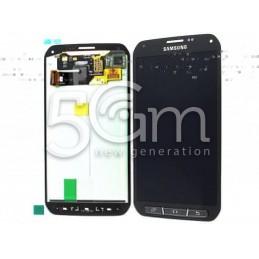 Samsung SM-G870 S5 Active Dark Grey Touch Display