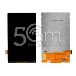 Samsung SM-G7108 Display