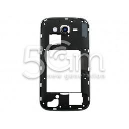 Middle Board Nero + Frame Grigio Samsung i9060