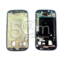 Cornice Lcd Nera Samsung i9305