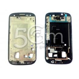 Samsung I9305 Black LCD Frame