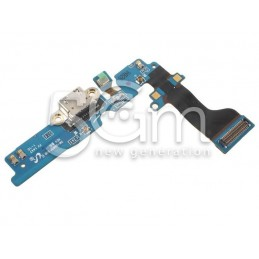 Samsung SM-G860 S5 Sport Charging Connector Flex Cable