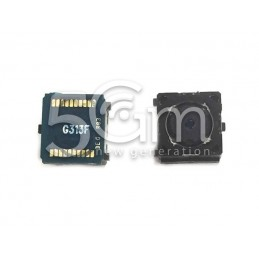 Samsung G313 Rear Camera