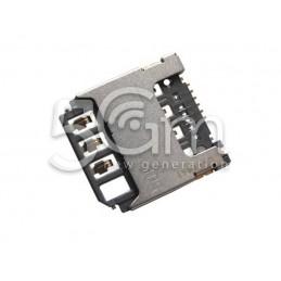 Samsung SM-G313 Sim Card Reader