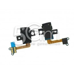 Samsung SM-N915 Audio Jack Flex Cable