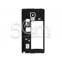 Middle Frame x Versione Bianco Samsung SM-N915