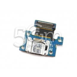 Samsung SM-T700 Charging Connector Flex Cable