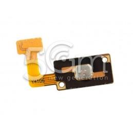 Samsung G7102 Home Button Flex Cable